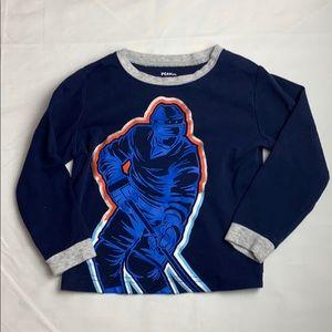 4/$20. PECKLE Long Sleeve Shirt Size 2/3